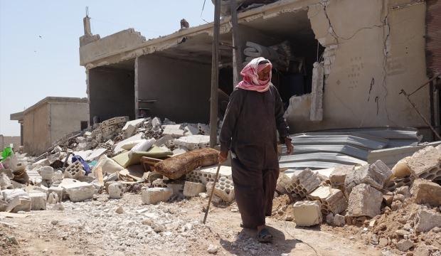 Esed rejiminden İdlib mutabakatına darbe