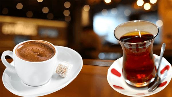 iftarda çay ve kahve içilir mi?