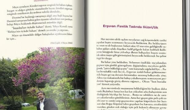 İstanbul'u Yeniden Düşünmek ve Erguvanname