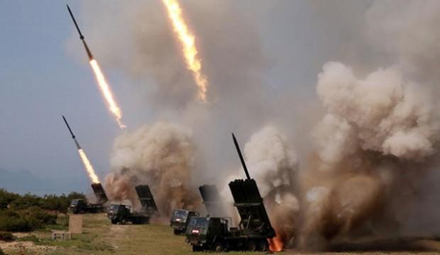 Kuzey Kore'nin füze atışına Japonya'dan tepki: Son derece üzücü!