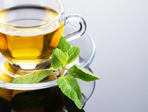 yeşil çay ve zayıflama