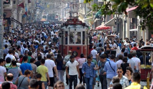En çok satış İstanbul'da oldu