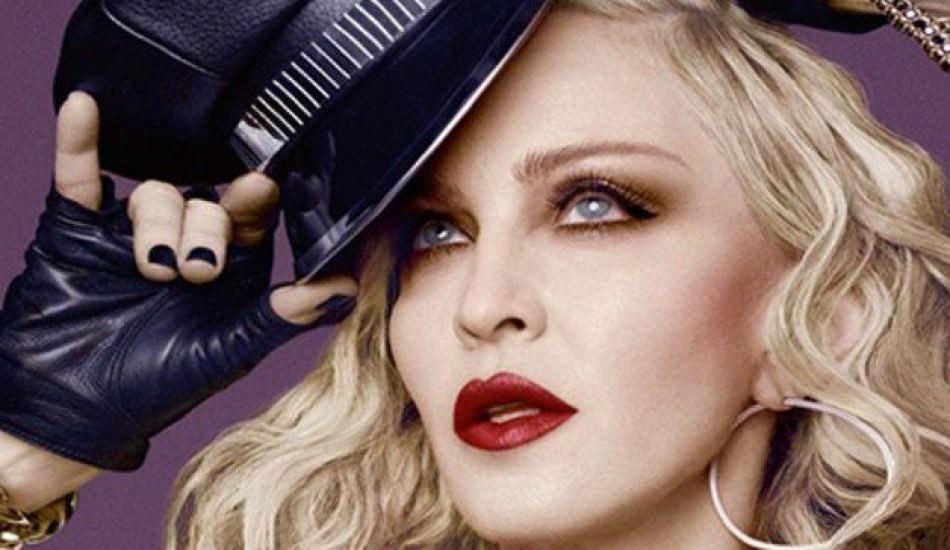 Madonna'ya çağrı yaptı: Katillerin sahnesinde şarkı söyleme