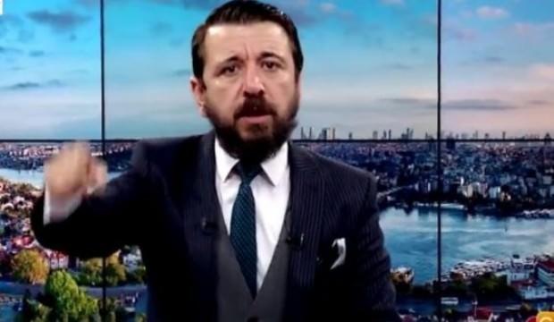 Mahkeme Akit TV sunucusu hakkında kararını verdi
