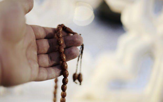 ramazanda çekilecek tesbih zikirleri