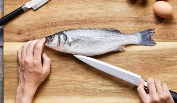 Rüyada Balık Temizlemek