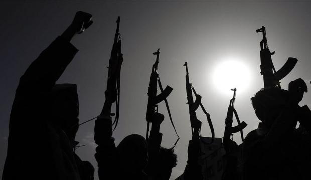 Yemen'de onların da silahları kullanılıyor!