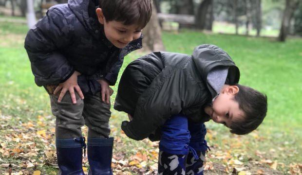 Türkiye'nin ilk ve özgün erken çocukluk eğitim programı ilgi görüyor