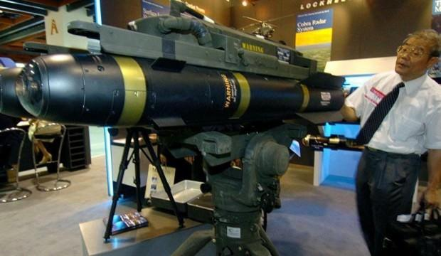 WSJ: ABD'nin gizli füzesi patlamadan öldürüyor