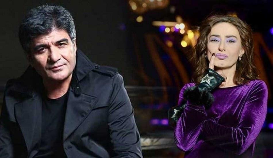 Yıldız Tilbe'den sosyal medyayı heyecanlandıran İbrahim Erkal kararı!