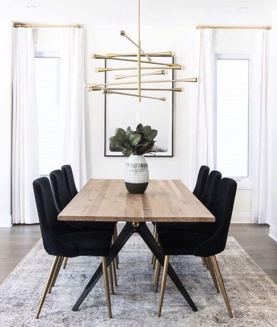 Sandalye dekorasyon önerileri