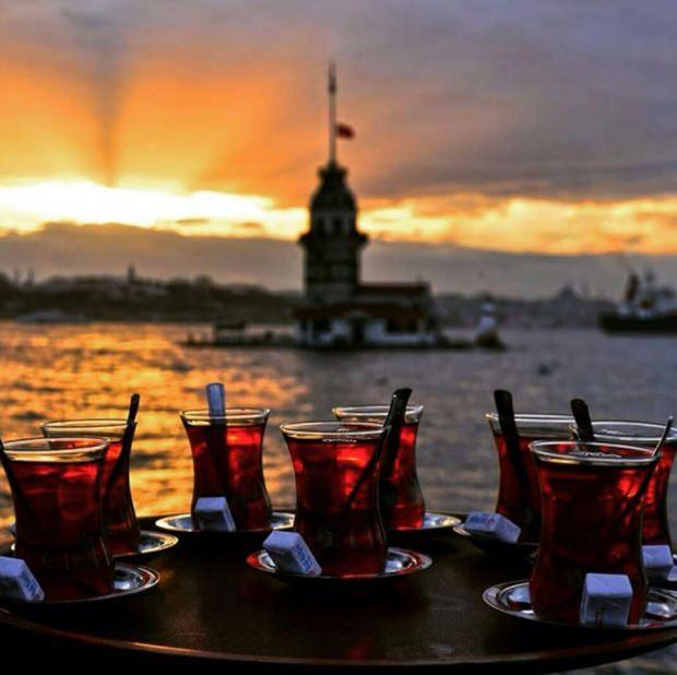 İstanbul Aile Çay Bahçesi