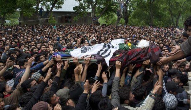 İnek kaçırdı diye Müslümanları öldürdüler