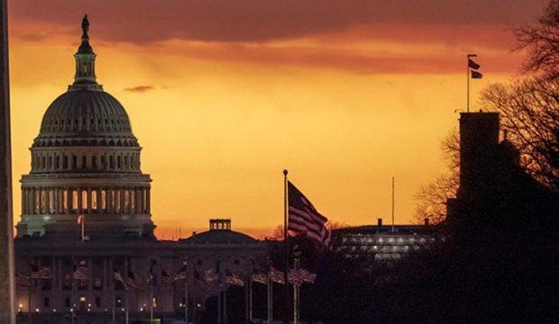 ABD Temsilciler Meclisi'ne sunuldu: Skandal Türkiye tasarısı