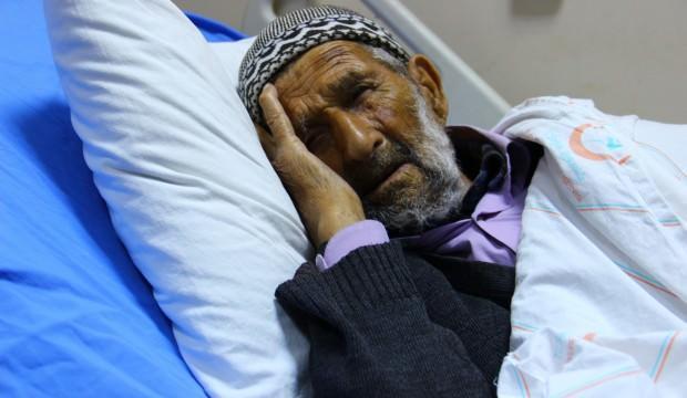 Ahmet Dede'nin yaşını duyanlar inanamıyor