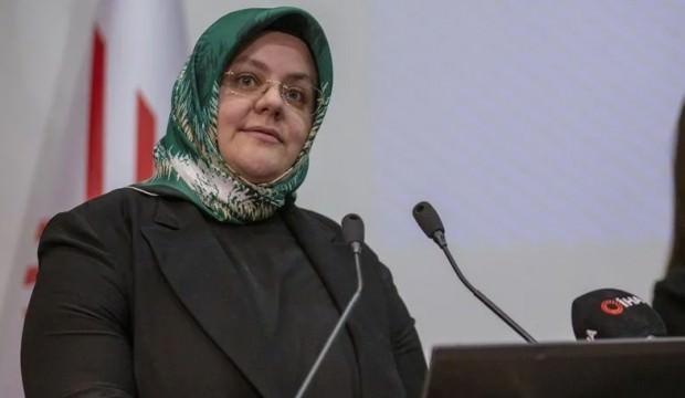 Bakan'dan CHP'ye tepki: Baskının karşısındayız