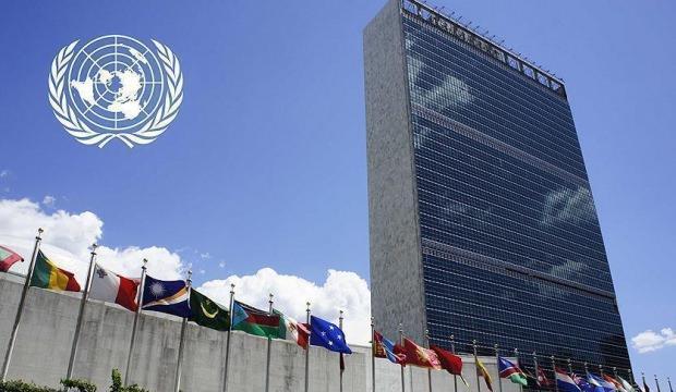 BM duyurdu: 4'ü çocuk 10 Filistinli öldü