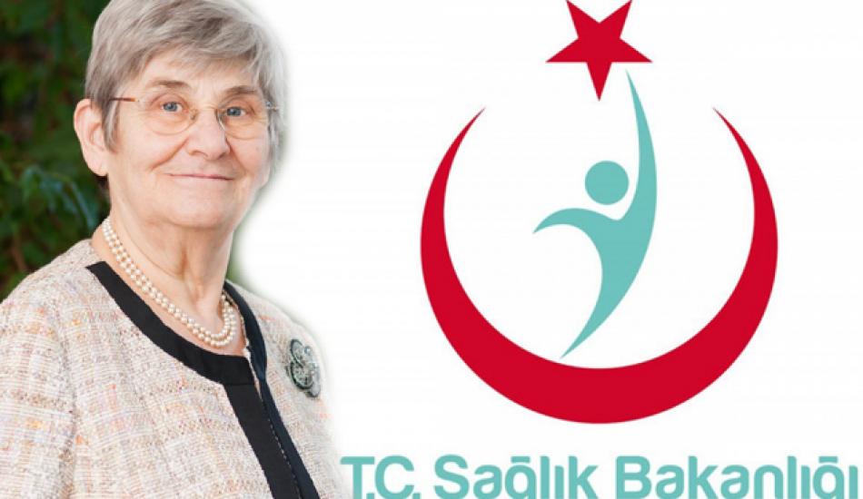 Canan Karatay'dan Sağlık Bakanlığına sağlıklı bir toplum için öneriler