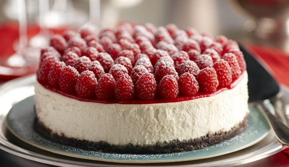 Cheesecake nasıl yapılır? Püf noktaları nelerdir? Pratik cheesecake tarifi