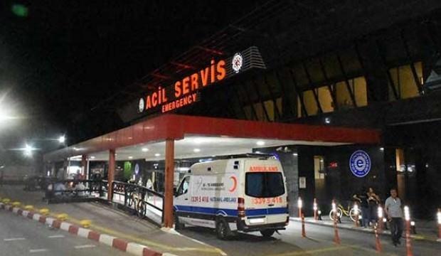 İzmir'de siyanür faciası: Ölü ve yaralılar var!