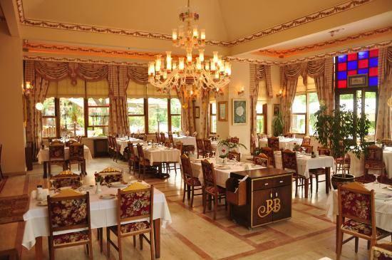 Ramazan Bingöl restoran -Ümraniye