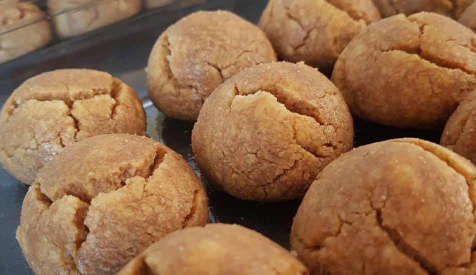 Enfes pekmezli kurabiye tarifi