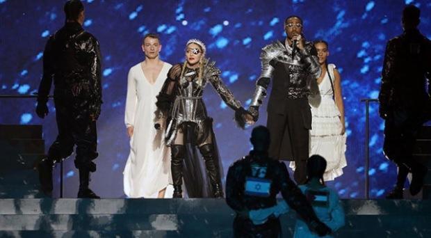 Madonna haberleri