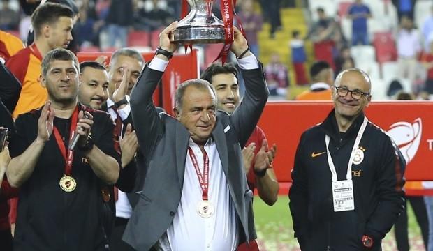 Fatih Terim, Kocaman'ın rekorunu yakaladı