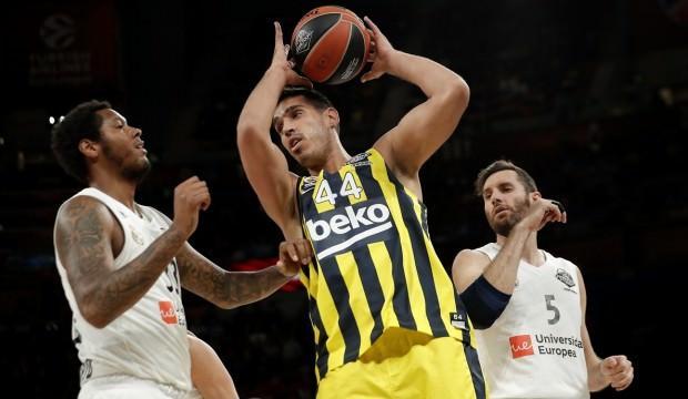 Fenerbahçe EuroLeague'i 4. tamamladı!