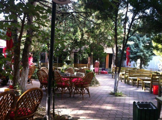 Çamlaraltı- Bakırköy