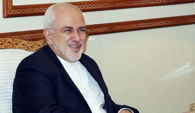 İran Dışişleri Bakanı: Savaşı isteyen Trump değil!