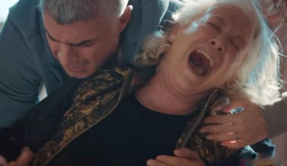 İstanbullu Gelin'de gözyaşları sel olup aktı