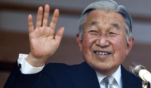Japonya Başbakanından yeni İmparatora ilk ziyaret