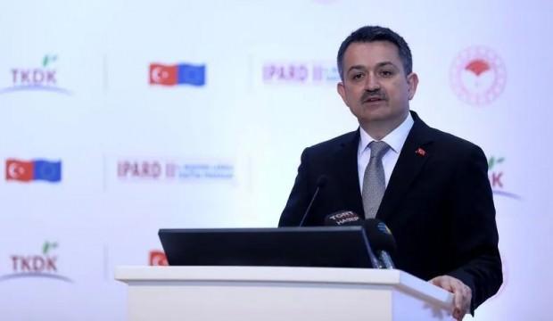 """""""Türkiye'deki 32 milyon parseli dijitalleştirdik"""""""