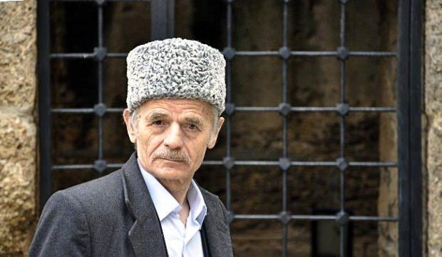 Kırımoğlu: Türkiye Kırım Tatarları'na yardımcı olacak!