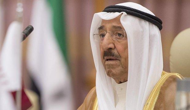 Kuveyt Emiri'nden çağrı! Dikkatli olun
