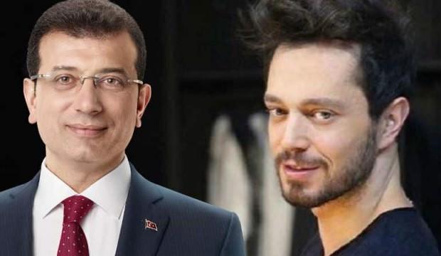 Murat Boz izin vermiş! 'Paylaşın'