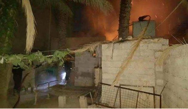 Musul'da yine DEAŞ saldırısı