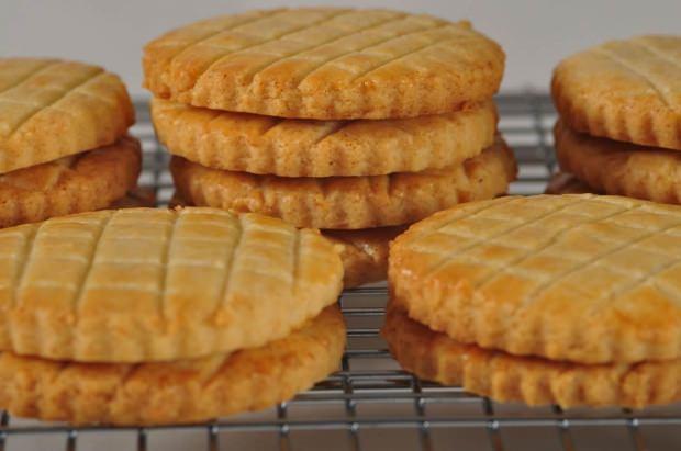 Sable kurabiye
