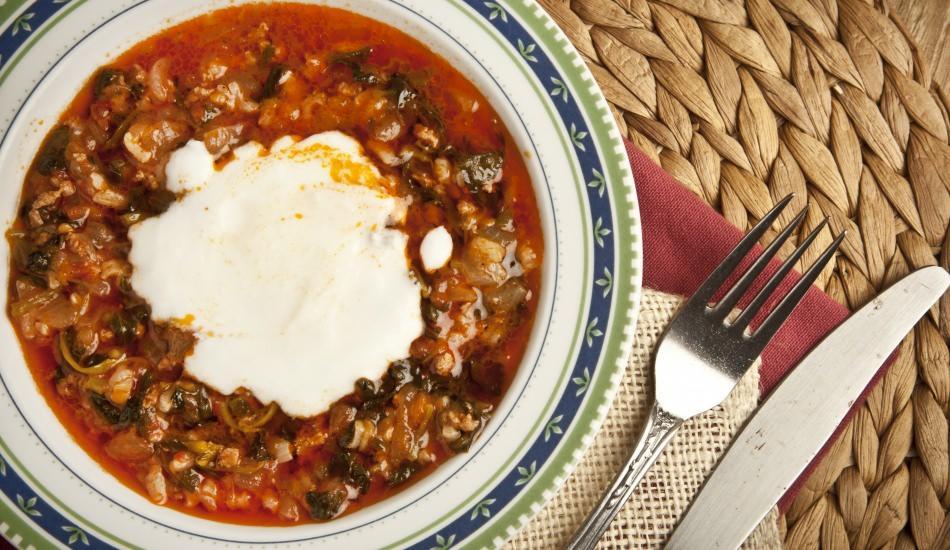 Pratik semizotu yemeği nasıl yapılır?