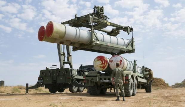 Rusya'dan çok kritik S-400 açıklaması! ABD'ye Türkiye mesajı