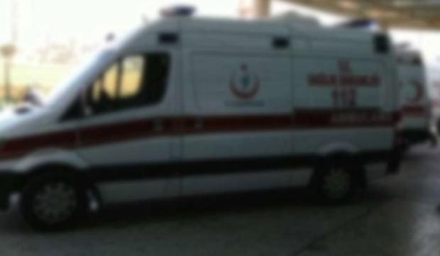 Silopi'de teröristlerden bombalı tuzak: 3 korucu yaralı