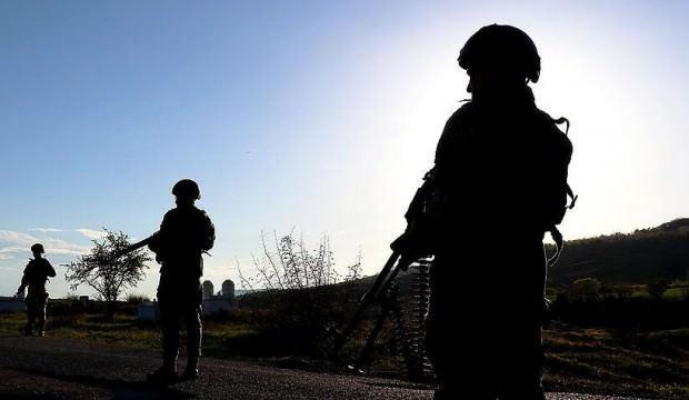 Şırnak'ta 4 terörist, teslim oldu