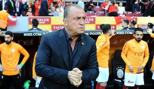 Süper Lig'in kralı: Fatih Terim