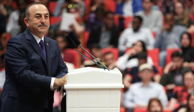'Suriye'de en önemli aktörüz'