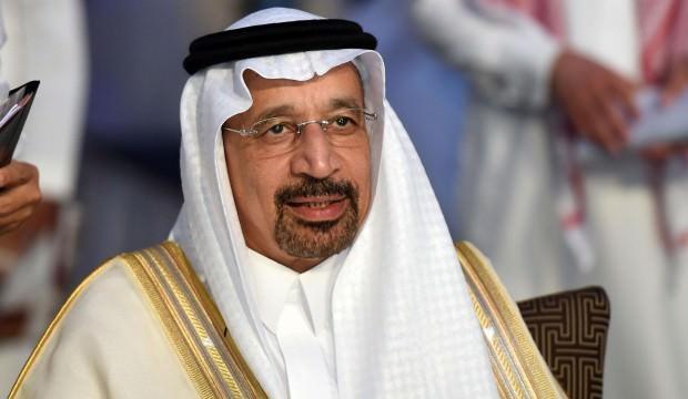 Suudi Arabistan'da petrol boru hatlarına saldırı