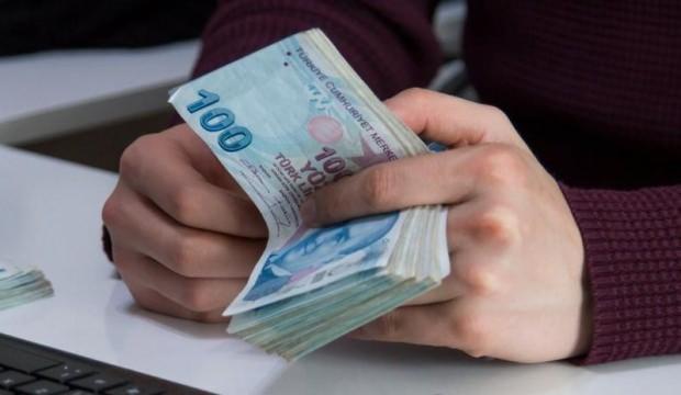 Memur emeklisine en az 2 bin 562 lira
