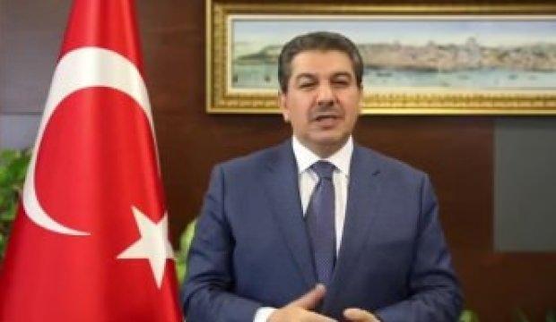 Tevfik Göksu'dan Trabzon açıklaması