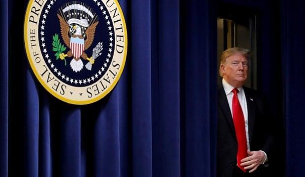 Trump'a çarpıcı uyarı: Savaşa gidiyorsun!