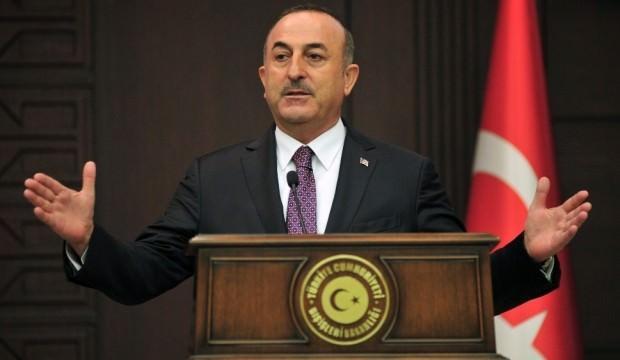 Türkiye resti çekti: Bitmiştir, konuşmaya gerek yok!
